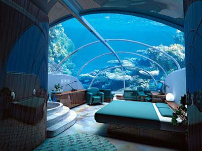 _underwater DEDROOM