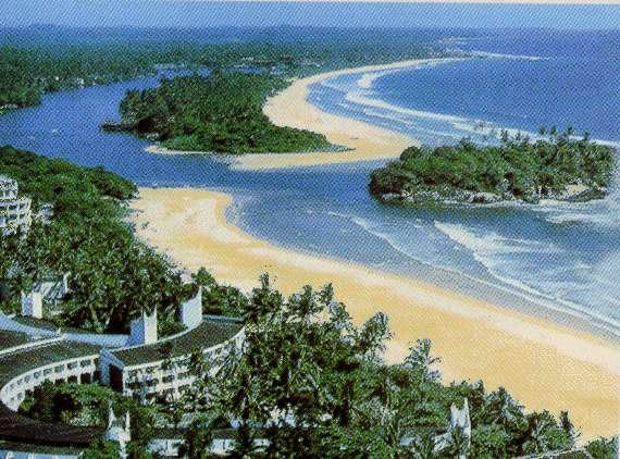 Goa Grande Island The Scuba Lady 39 S Blog